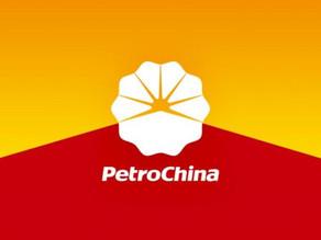 """شركة """"بتروتشينا"""" تتكبد خسارة بأكثر من 4 مليار دولار في النصف الأول بسبب تراجع أسعار النفط"""