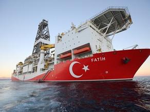 تركيا تتوقع انخفاضا كبيراً في واردات الغاز بعد الاكتشافات الأخيرة