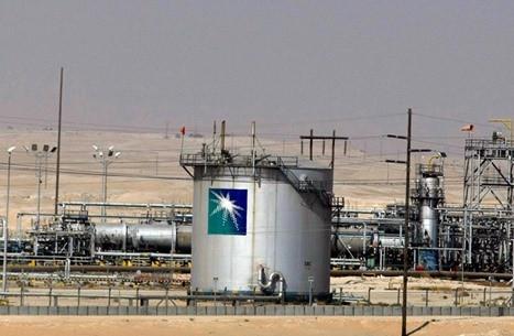 منافع و مخاطر بيع جزء من أسهم أرامكو السعوديّة الشركة الأضخم عالميًّا