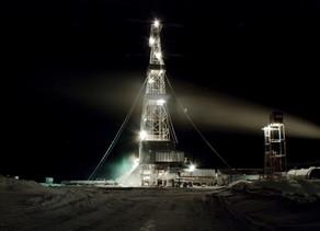إنتاج النفط الأمريكي يرتفع 300 ألف برميل في أسبوع