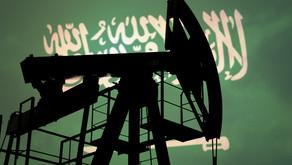 انخفاض صادرات النفط السعودية بأكثر من أربعين بالمئة في أدنى مستوى لها منذ 2010