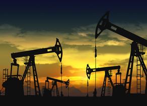 هبوط أسعار النفط بعد إعلان إصابة ترامب