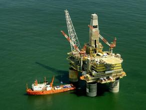 عدد منصات التنقيب عن النفط والغاز يرتفع للشهر الثالث على التوالي حول العالم