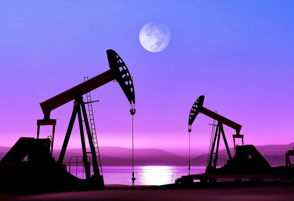 العوامل التي تؤثر في أسعار النفط