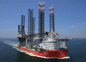 تركيا تعاود عمليات المسح لاستكشاف النفط والغاز في المتوسط