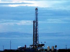 أرامكو السعودية تسعى لتوسيع عملياتها في الغاز الصخري بالولايات المتحدة