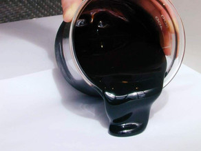 المشاكل التي نواجهها أثناء إنتاج النفط الثقيل