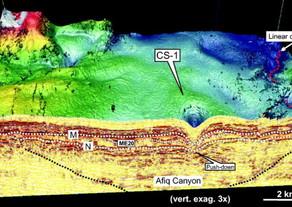 أنواع المسوحات الزلزالية والفروقات فيما بينها