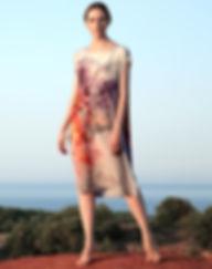 fashion - fine art - wearable art - professional textile designer - professional custom artwork