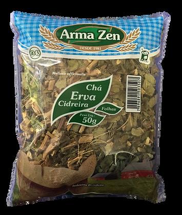 Chá Erva Cidreira 50g