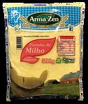 Fubá de Milho Orgânico - 500g