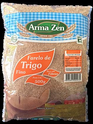 Farelo de Trigo Fino 500g
