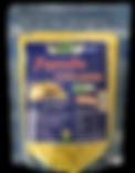 Farofa de Crocante Orgânica - 250g