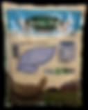Farinha de Trigo Integral Orgânica - 1kg