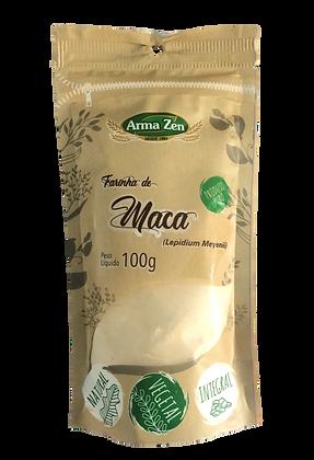Farinha de Maca 100g