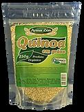 Quinoa em Grãos Orgânica - 250g