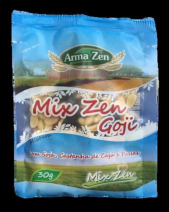 Mix Zen Goji Berry 30g (3 unidades)