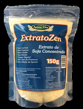 Extrato de Soja 150g - ExtratoZen