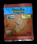 Buddha Snacks - Queijo Com Orégano - 30g