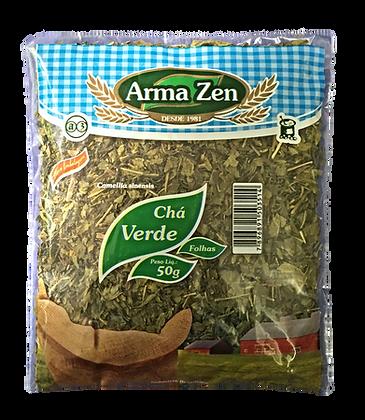 Chá Verde 50g
