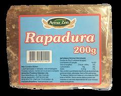 Rapadura 200g