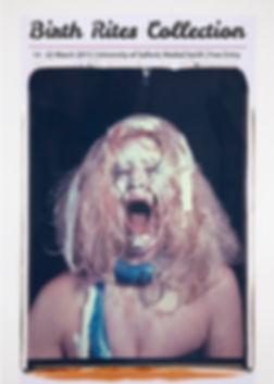 Alison O'Neill Birth Rites Collection Fl