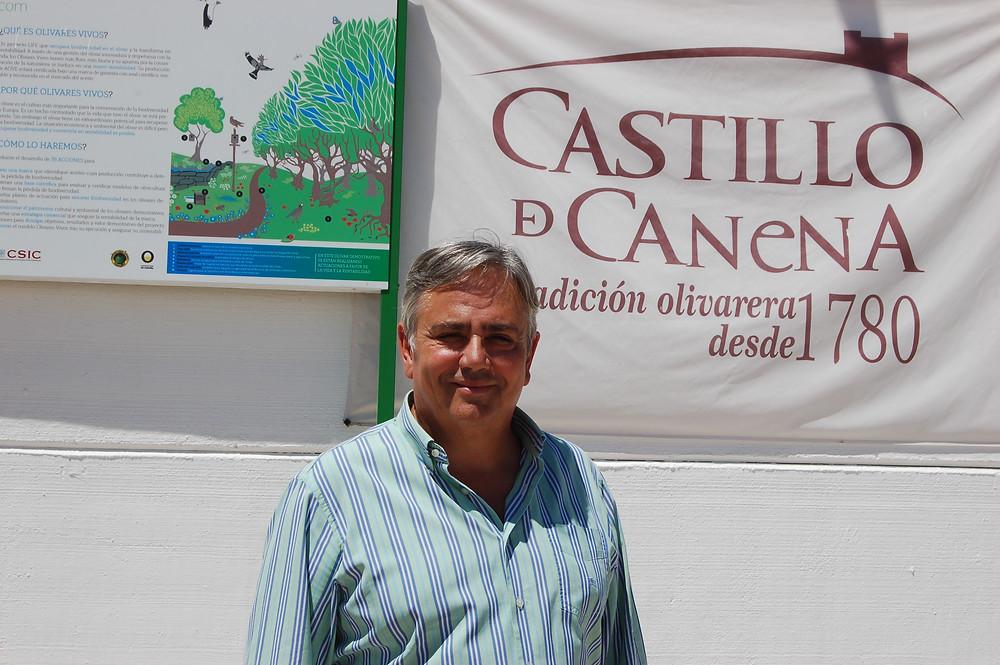 Emilio Moreno