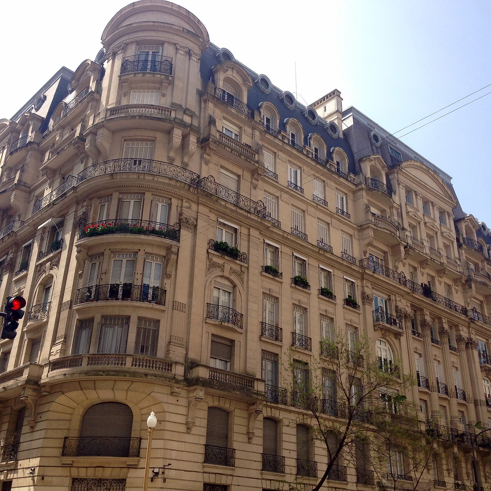 Buenos Aires: the Little Paris of South America