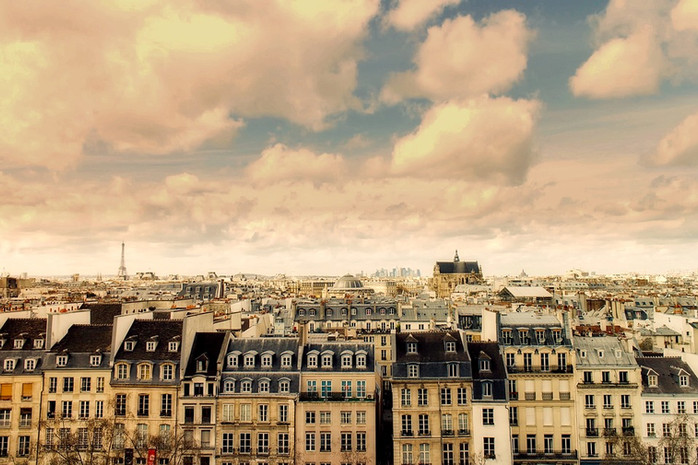 The New(ish) Wines of Paris