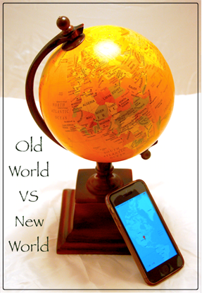 Old World VS New World