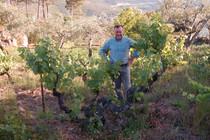Amilcar Salgado, the man behind Quinta de Arcosso, Tras-os-Montes, Portugal