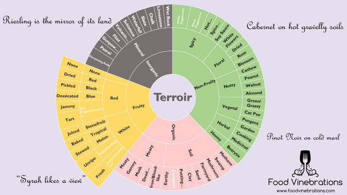 Part 2: Aromas From the Terroir