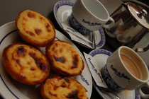 Pasteis de Belem, one of the reasons why you should visit Lisbon!