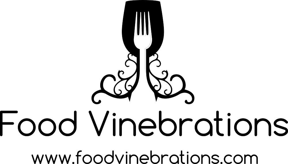 Food Vinebrations Logo