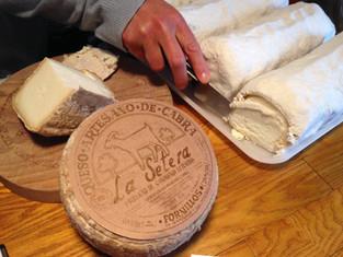 La Setera - Artisan Cheesemaker in the Arribes Del Duero