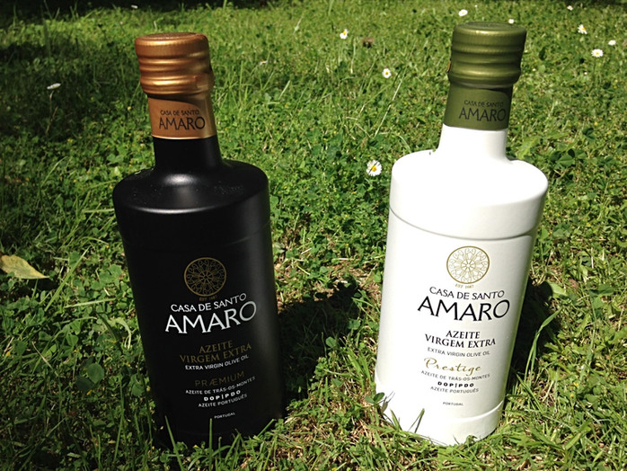 Casa De Santo Amaro - Eight Generations of Excellence In Tras-Os-Montes