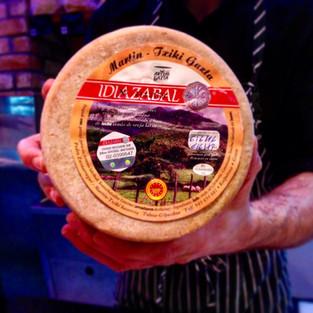 Martin Txiki Idiazabal PDO Cheese