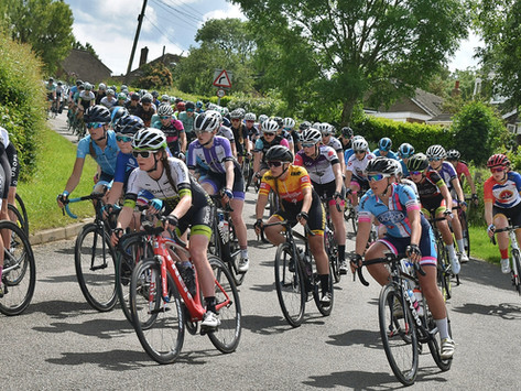 Women's CiCLE Classic returns - major disruption expected