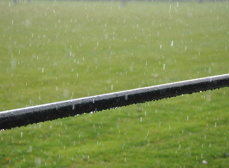 SPORT: Cottesmore AFC V Blaby & Whetstone Abandoned at HT