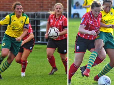 Holwell Women FC Announce Trial Dates