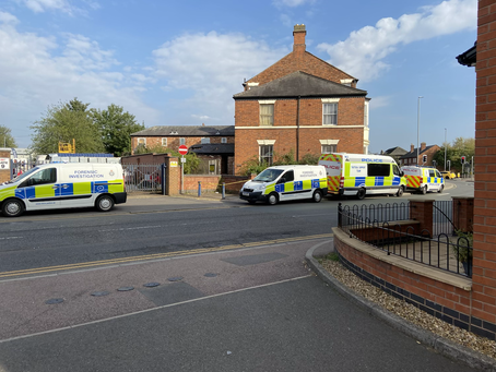 Investigation continues in to knife assault and suspected cannabis farm
