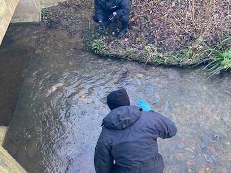 Two arrested after Oakham stabbing