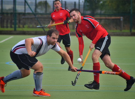 SPORT: Melton Hockey Club continue winning run