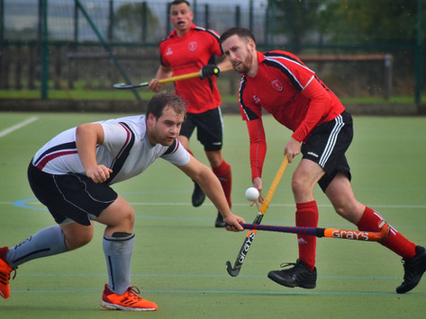 SPORT: Melton Hockey Club continue winning run