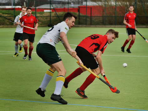 SPORT: Melton Hockey Club Fight To Stay Top & Succeed