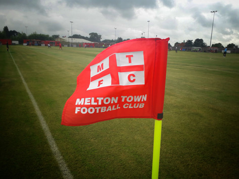 Sport England withdraw Melton Town planning objection