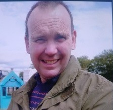 Police appeal to find missing man