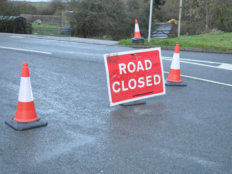 Flood Alerts Still In Place - Latest