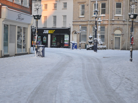 Ice warning issued as travel disruption expected to continue