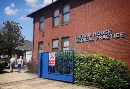 Latham House Medical Practice to close today for training